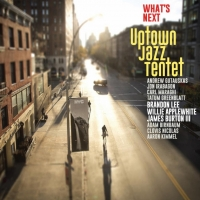 Uptown Jazz Tentet Announce New Release, Out October 1