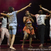Heritage Month at Artscape Photo