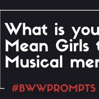 BWW Prompts: What Is Your Favorite Mean Girls Memory? Photo