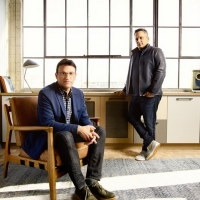 Joe and Anthony Russo to Receive ICG Publicists Motion Picture Showman Award Photo