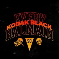 Kodak Black Celebrates With New Song 'Every Balmain' Photo