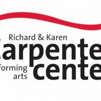 Carpenter Center Announces 2019-2020 Arts For Life Events