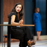 Review Roundup: See What Critics Had to Say About TWO LADIES