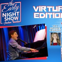 VIDEO: Joshua Turchin's THE EARLY NIGHT SHOW Releases New Episode Today Photo