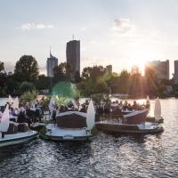 BWW Previews: FLOATING CONCERTS 2021 at Alte Donau Photo