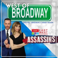 Podcast: West of Broadway Podcast Talks with Gedde Watanabe & George Xavier of East-W Photo