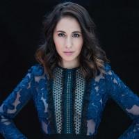 LISTEN: Gabrielle Ruiz Joins WHY I'LL NEVER MAKE IT Podcast Photo