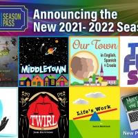 Vivid Stage Announces 2021-22 Season Photo