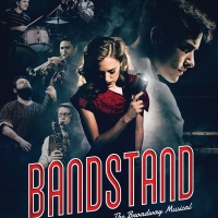 BANDSTAND to Play at Granada Theatre