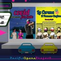 Pacific Opera Project Announces Covid-Themed Drive-In Fall 2020 Season In Camarillo Photo