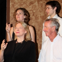 Melville Theatre Presents OLD LOVE in November Photo