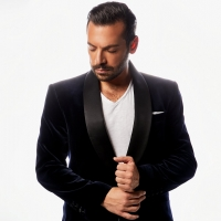 Amine Hachem Is Returning to Feinstein's/54 Below For One Night Only