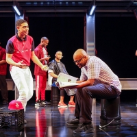 BWW Review: The World Premiere of THOUGHTS OF A COLORED MAN is Captivating at Syracuse Stage