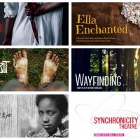 Atlanta's Synchronicity Theatre Announces 22nd Season; THE HOBBIT, ELLA ENCHANTED and More