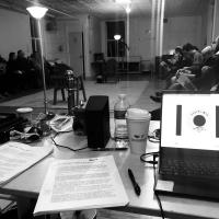 BWW Blog: Working as a Professional Stage Manager at 20 Photo