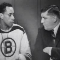 Documentary Profiling NHL Pioneer Willie O'Ree to Make International Debut