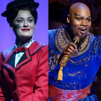 VIDEO: Meet the Disney on Broadway Stars of LIVE AT THE NEW AM Photo