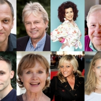 Casting Announced For 50th Anniversary Audio Recording Of UP POMPEII Photo