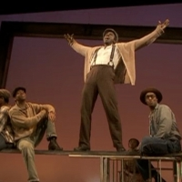 Broadway Rewind: THE SCOTTSBORO BOYS Commences on Broadway in 2010! Video