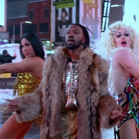 BWW Interview: Kevin Lamar Ferguson of KEVIN FERG & FRIENDS Featuring Music Video I WANNA Photo