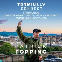 Terminal V Launches 'Connect' with Patrick Topping Photo