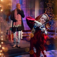 Lindsey Stirling & Darius Rucker Release 'What Child Is This' Photo