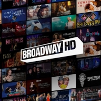BroadwayHD Launches Valentine's Day Playlist Including SHE LOVES ME, AN AMERICAN IN P Photo