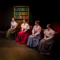 BWW Review: BLUE STOCKINGS at Holden Street Theatres Photo