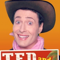 VIDEO: Randy Rainbow Gets Everyone Up to Date on Ted & Lindsey in OKLAHOMA! Parody Video