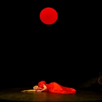 Vangeline Theater and New York Butoh Institute Presents The Launch Of VANGELINE ON DE Photo