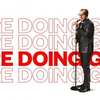 VIDEO: Netflix Releases the Trailer for TOM PAPA: YOU'RE DOING GREAT! Photo