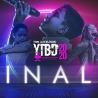 YOUNG TALENT BIG DREAMS To Stream Virtual Finals This Saturday Photo