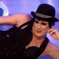BWW Interview: Queen of New York Tina Burner Opens Up About Her Theatrical Past Photo