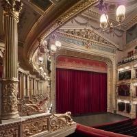 Znovuotevřená divadla v Praze Photo