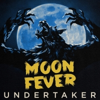 Moon Fever Release New Song And Video 'Undertaker' In Time For Halloween Photo