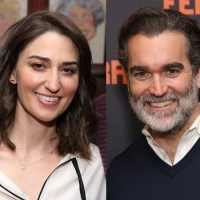 VIDEO: Watch Sara Bareilles, Brian d'Arcy James & More in PBS' NATIONAL MEMORIAL DAY  Photo
