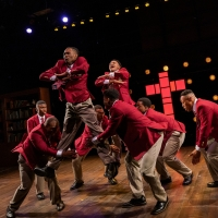 BWW Review: CHOIR BOY IS PITCH PERFECT at SpeakEasy Stage In Boston