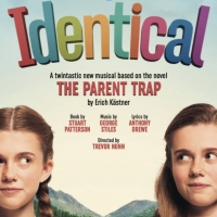 World Premiere Of THE PARENT TRAP Musical, IDENTICAL, Is Postponed Until 2021 Photo