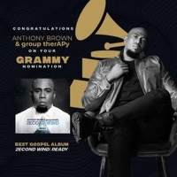 Anthony Brown And Group Therapy Earn Grammy Nomination For Best Gospel Album Photo