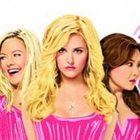 MEAN GIRLS National Tour Is Coming to Playhouse Square Photo
