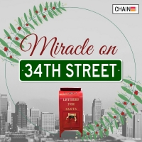 The Chain Theatre Presents MIRACLE ON 34TH STREET, RADIO PLAY Photo
