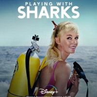 VIDEO: Watch the Trailer for PLAYING WITH SHARKS! Photo