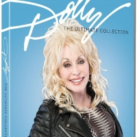 DOLLY: THE ULTIMATE COLLECTION Arrives Sept. 21st Photo