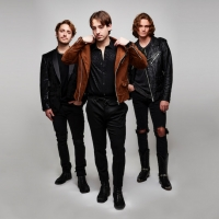 The Revelries Release New Single 'Little Things' Photo