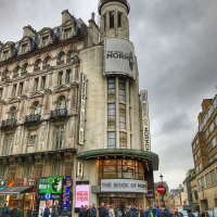 London Theatres Will Shut Down Once More After Tuesday Evening Performances Photo