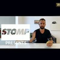 BWW TV: Check Out STOMP's Unique Piece Created for the US Open! Photo