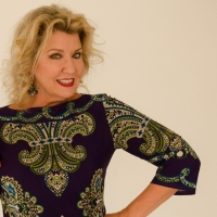 Amanda Muggleton Returns To Brisbane's Twelfth Night Theatre This April Photo