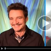 VIDEO: Pedro Pascal Guesses Adult Star or Comic Book Character Video