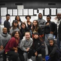 Oakland High School To Present Regional World Premiere Of  LOCKDOWN: AWAIT FURTHER IN Photo