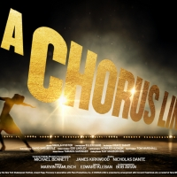 Full Casting Announced For A CHORUS LINE at Curve Photo